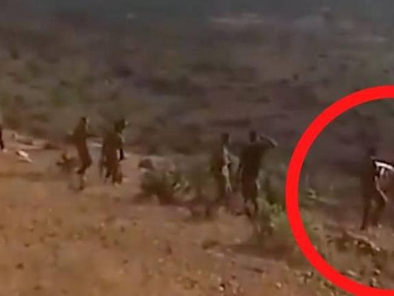 Ethiopia: Leaked video reveals massacre of prisoners - NZ Herald