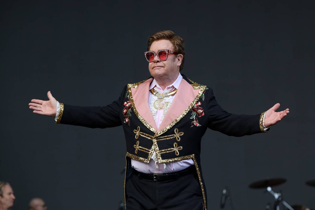Sir Elton forced to postpone last Auckland shows - concerts rescheduled for next year