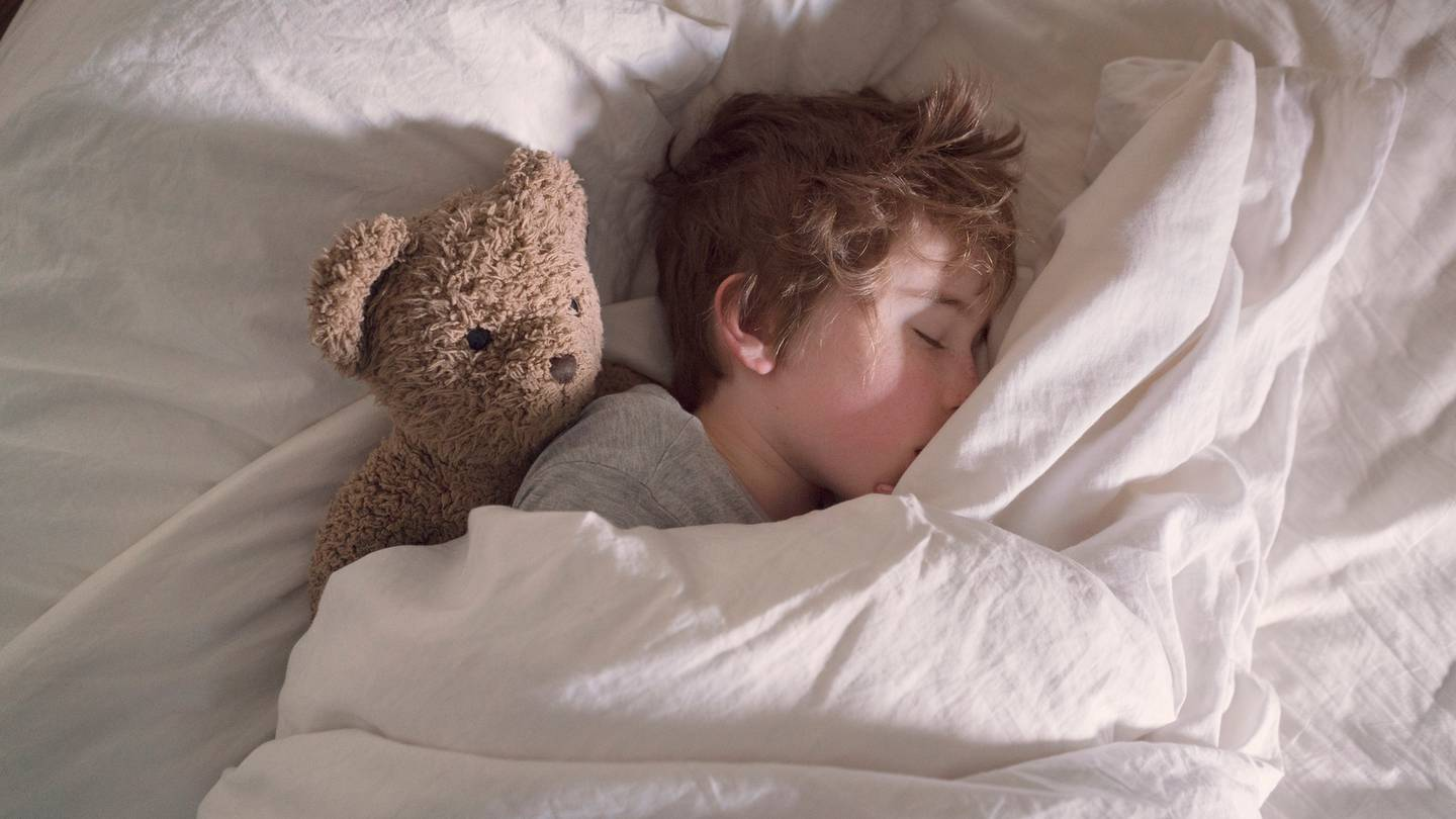 The school holidays are nearly here and parents are preparing for inevitable exhaustion. Photo / Getty Images