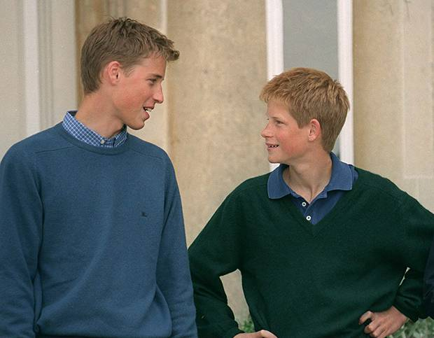 Prince Harry has asked his brother William to be his best man. Photo / Getty Images