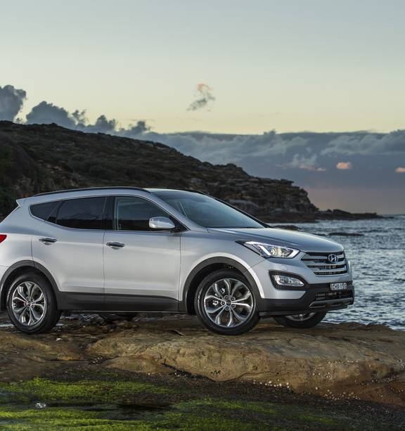 Car Buyers Guide Family Suv Nz Herald