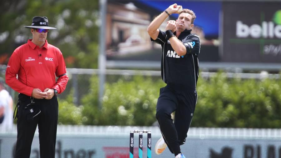Black Caps smash Windies in first ODI