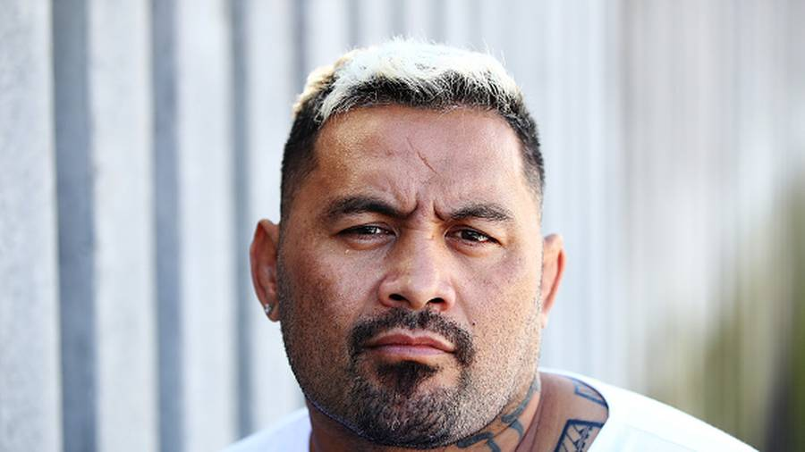 Mark Hunt's brain test results are in