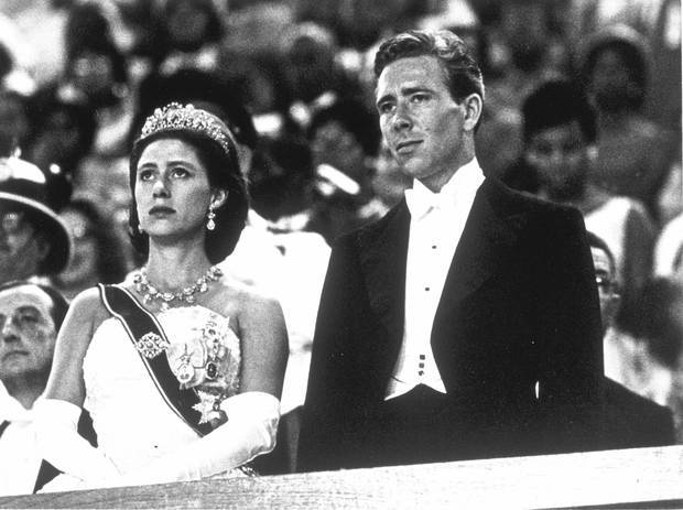 Inside Princess Margaret S Tragic Marriage Nz Herald