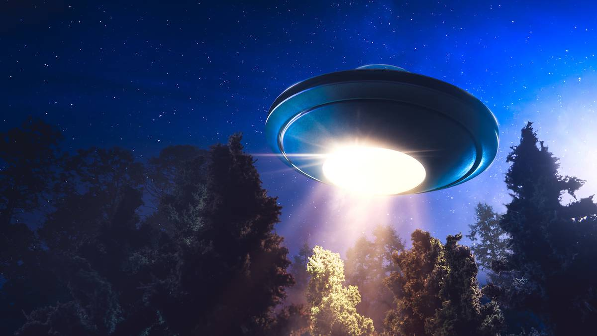 The Conversation: I'm an astronomer and I think aliens may be out there – but UFO sightings aren't persuasive - NZ Herald