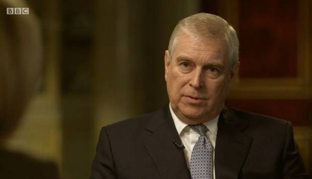 The Queen has apparently scrapped plans to host a party for Prince Andrew to mark his 60th birthday in February following his BBC Newsnight interview.