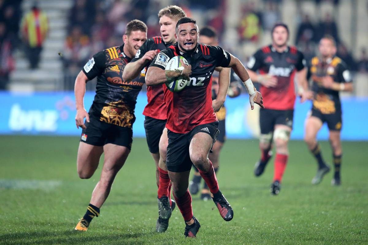 Nz Herald: All You Need To Know: Lions V Crusaders Super Rugby Final