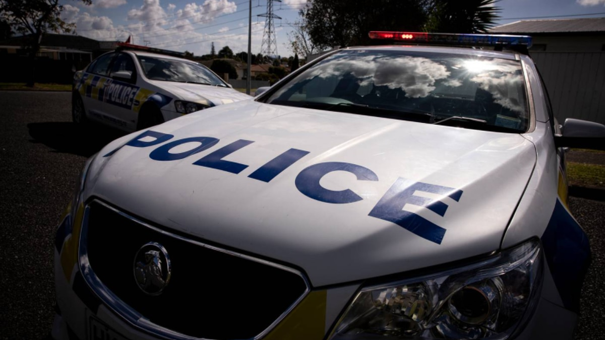 Three injured after crash in Canterbury's Charing Cross - NZ Herald