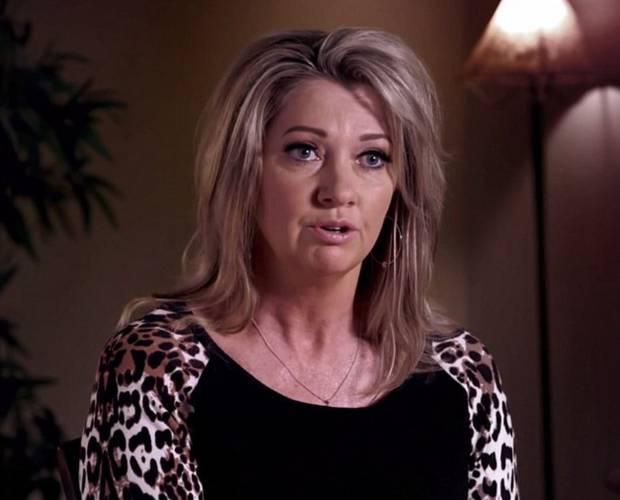 Former nanny Pam Behan revealed it
