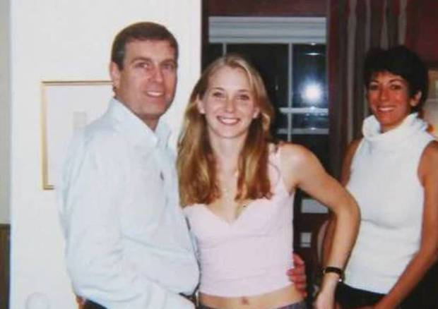 Virginia Roberts has spoken out against Prince Andrew and his involvement with Jeffrey Epstein. Photo / Supplied