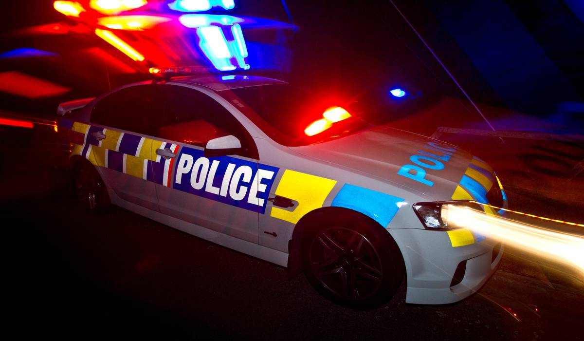 Range of injuries reported following crash on State Highway 2, west of Tauranga