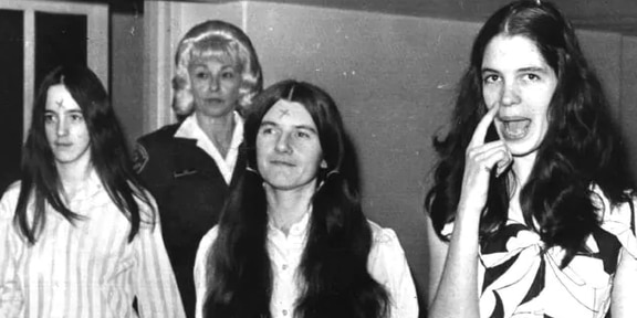 The Devil S Business The Twisted Truth About Sharon Tate And The Manson Family Murders Nz Herald