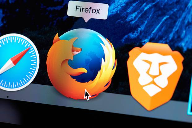 The Firefox Web browser gives users the option to sign in to sync bookmarks and login information, but doesn't send browsing data to maker Mozilla. Photo / 123RF