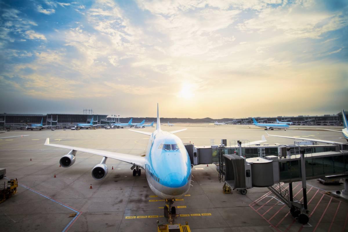 Flight check: Auckland to Seoul on Korean Air