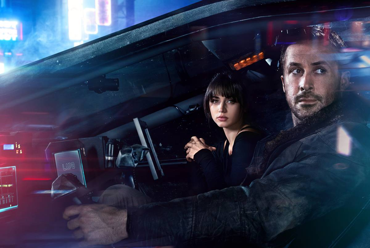 Blade Runner 2049: Ryan Gosling says science-fiction can change history