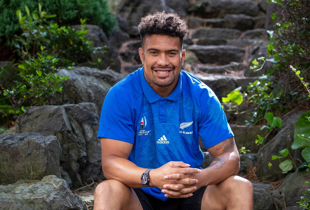 All the winners from the 2019 New Zealand Rugby Awards