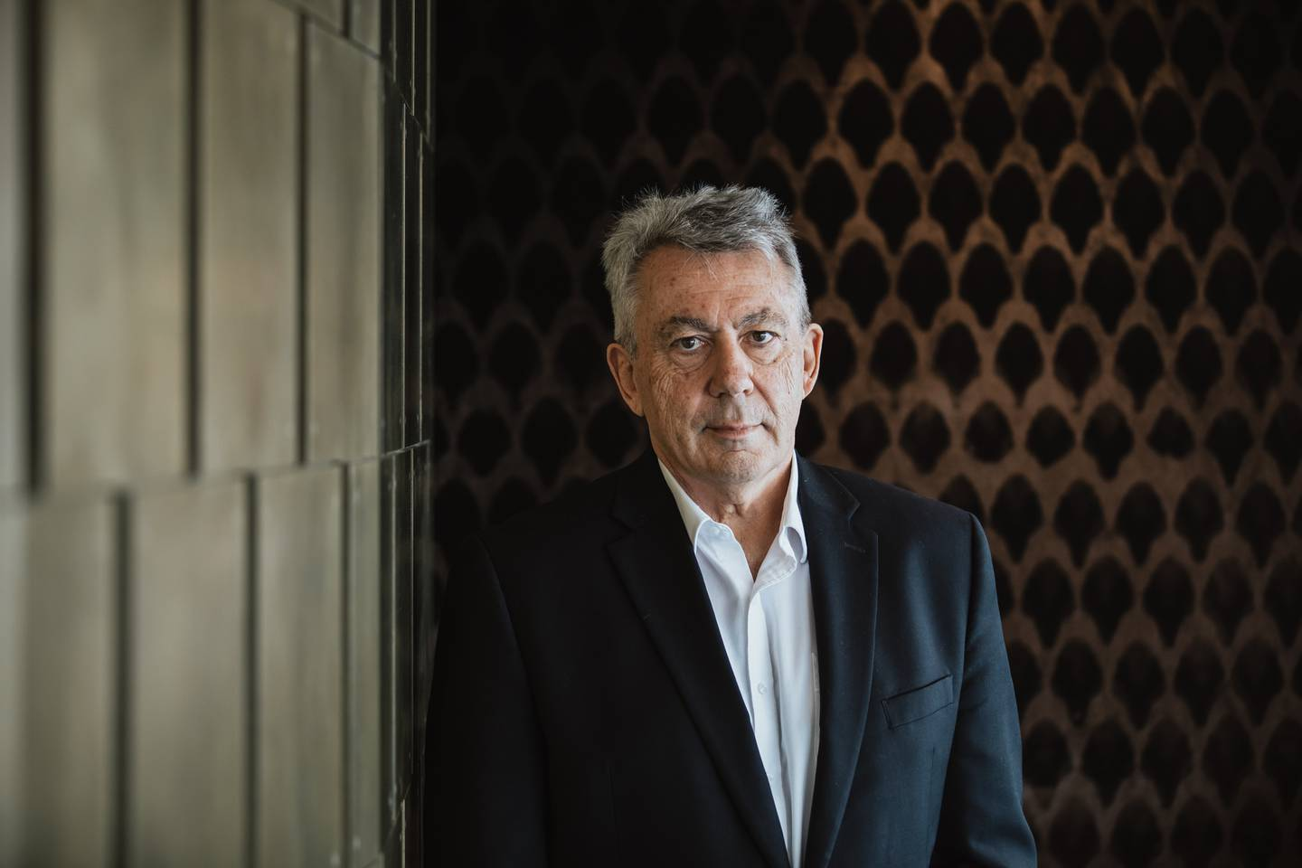 SkyCity chair Rob Campbell. Photo / Supplied