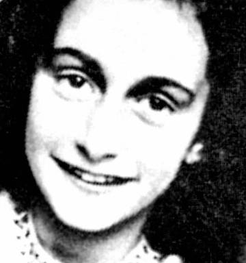 The day Anne Frank's diaries stopped: Timeline of final fateful