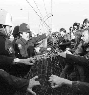 Weekend Rewind: The 1981 Springbok Tour, 35 years on - NZ Herald