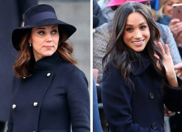 Rumours about the clashing duchesses have been rife since Meghan married Harry. Photos / Getty Images