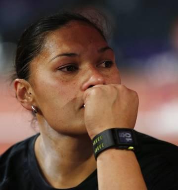 Ostapchuk accuses Adams of doping - NZ Herald
