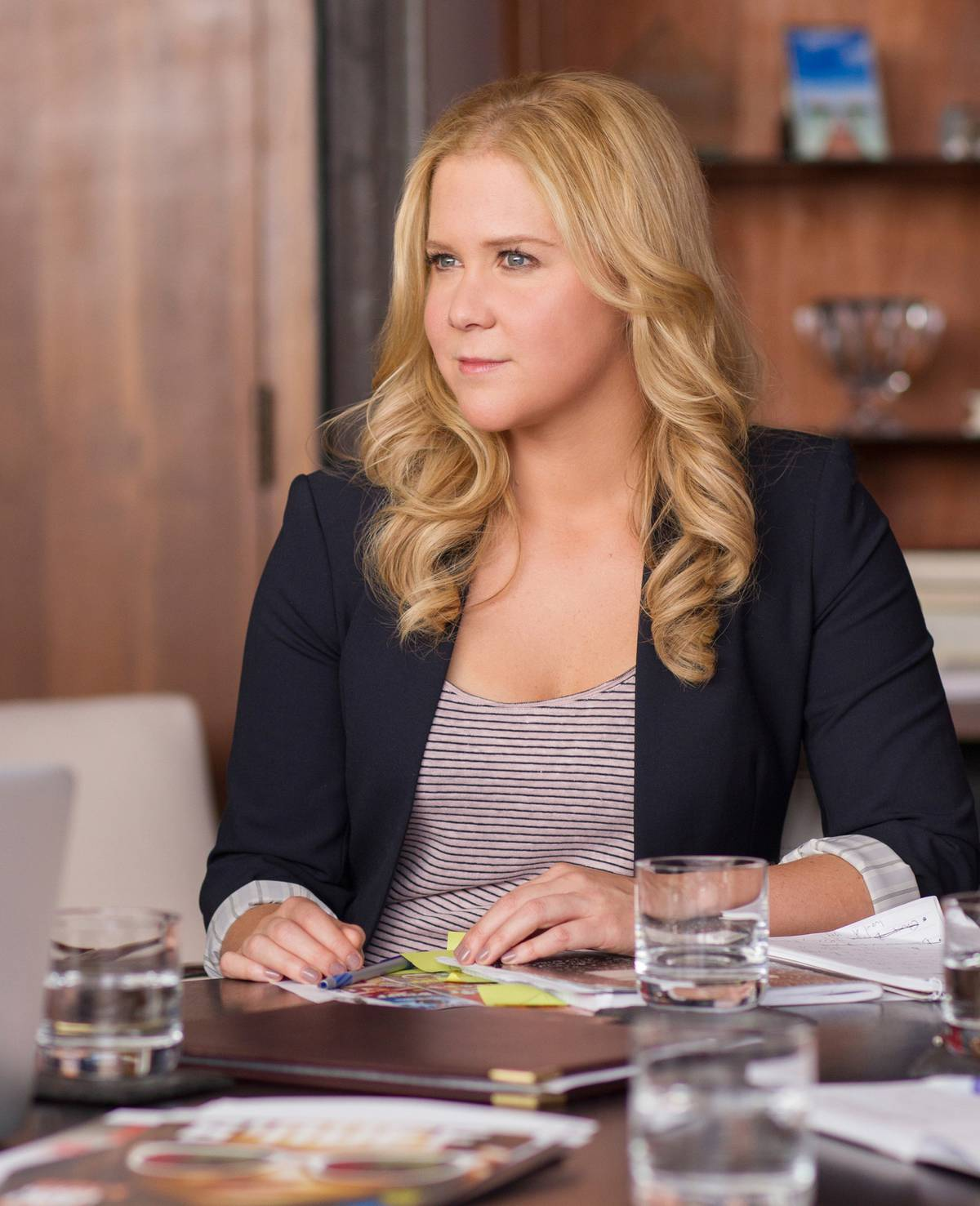 Amy Schumer's hilarious prank on paparazzi during pregnancy revealed in her new documentary