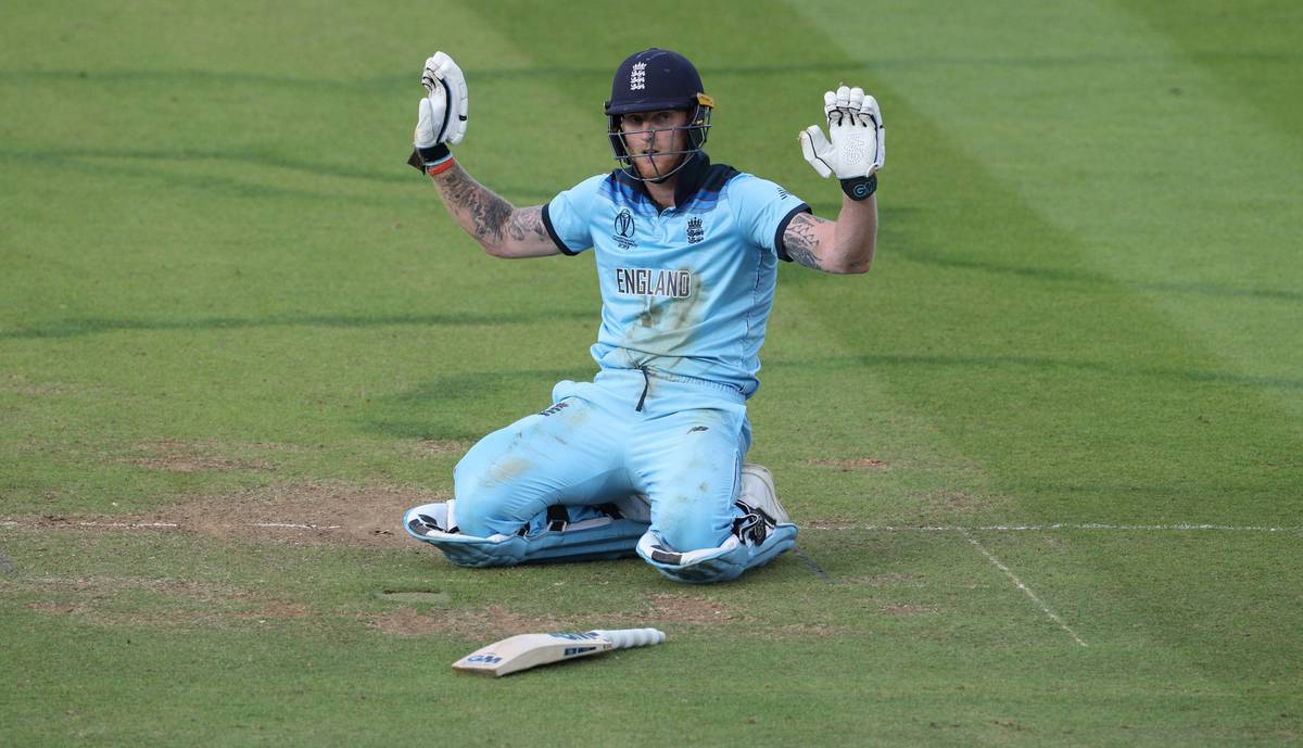 Cricket World Cup: Overthrows law that cost Black Caps the final against England to be reviewed