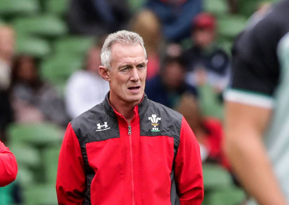 Rugby: Wales coach Rob Howley reveals the emotional turmoil behind betting scandal