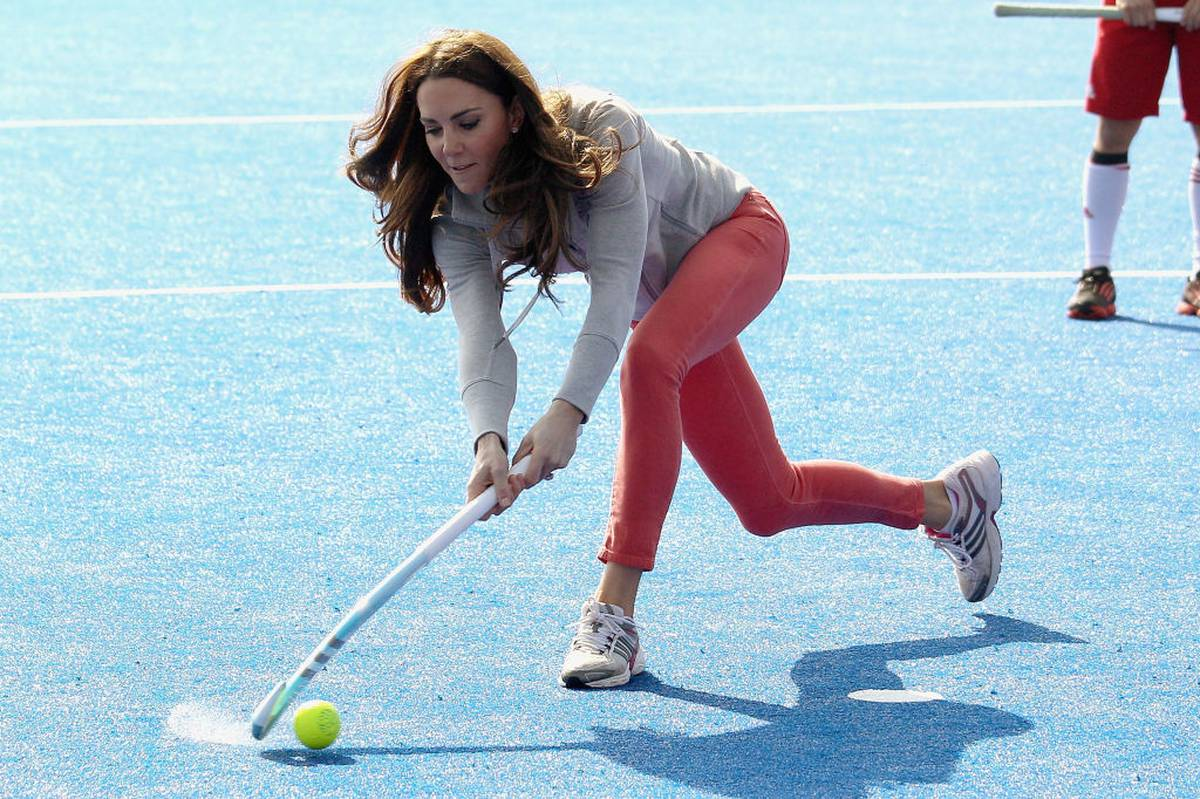 Duchess' old school won't let anyone beat her athletic records, claims Jack Whitehall