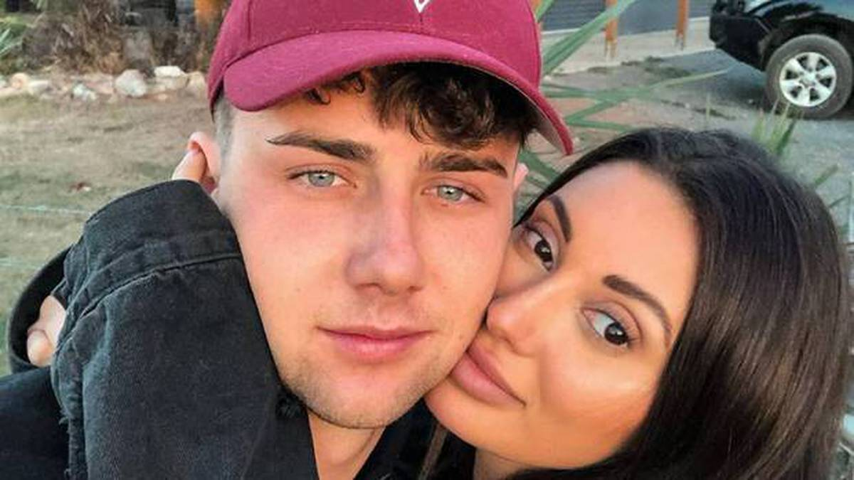 Too Hot to Handle: Harry Jowsey's ex spotted on a date with Jersey Shore star