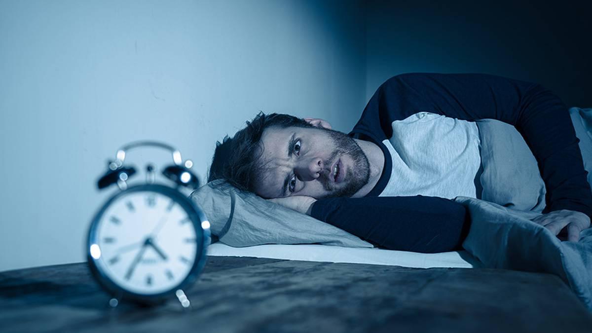To Sleep Or Not To Sleep - cover