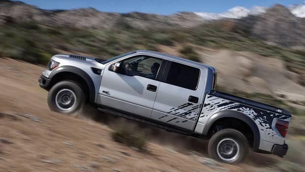 Ford F 150 Raptor Nz Herald