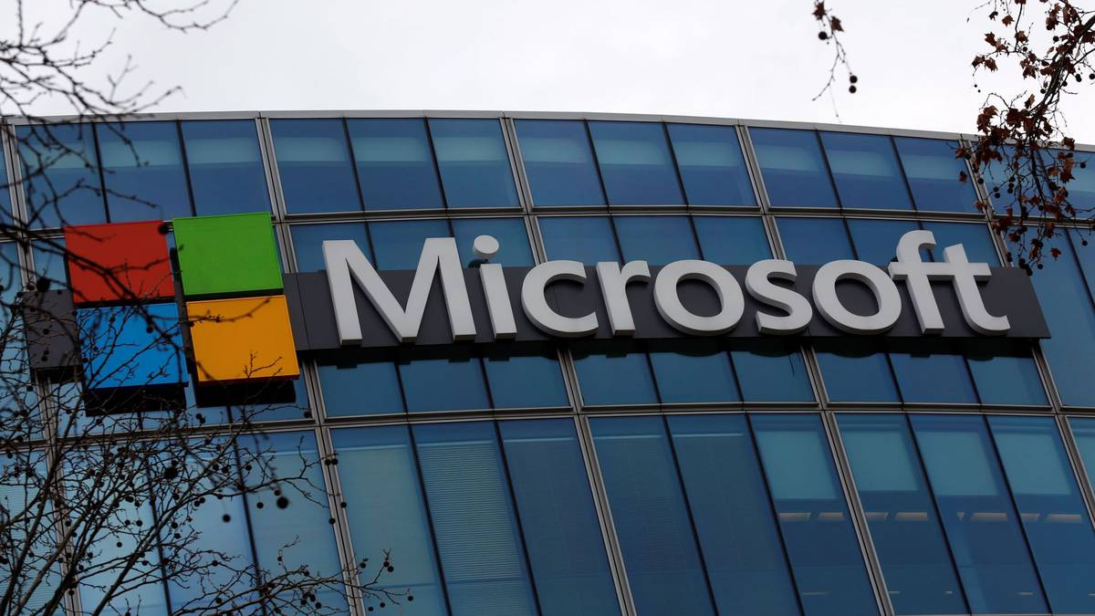 Microsoft retains chugging as pandemic continues – NZ Herald