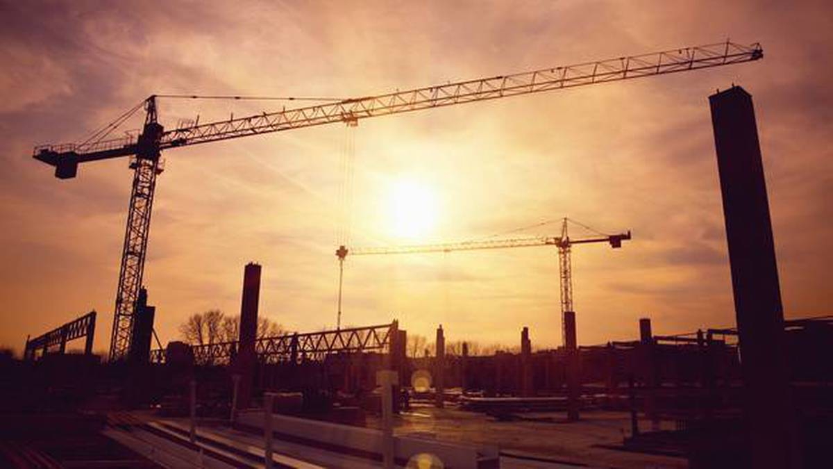 New strategy sees Property for Industry profit jump