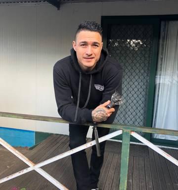 Shearing: Former Napier man smashes merino record - NZ Herald