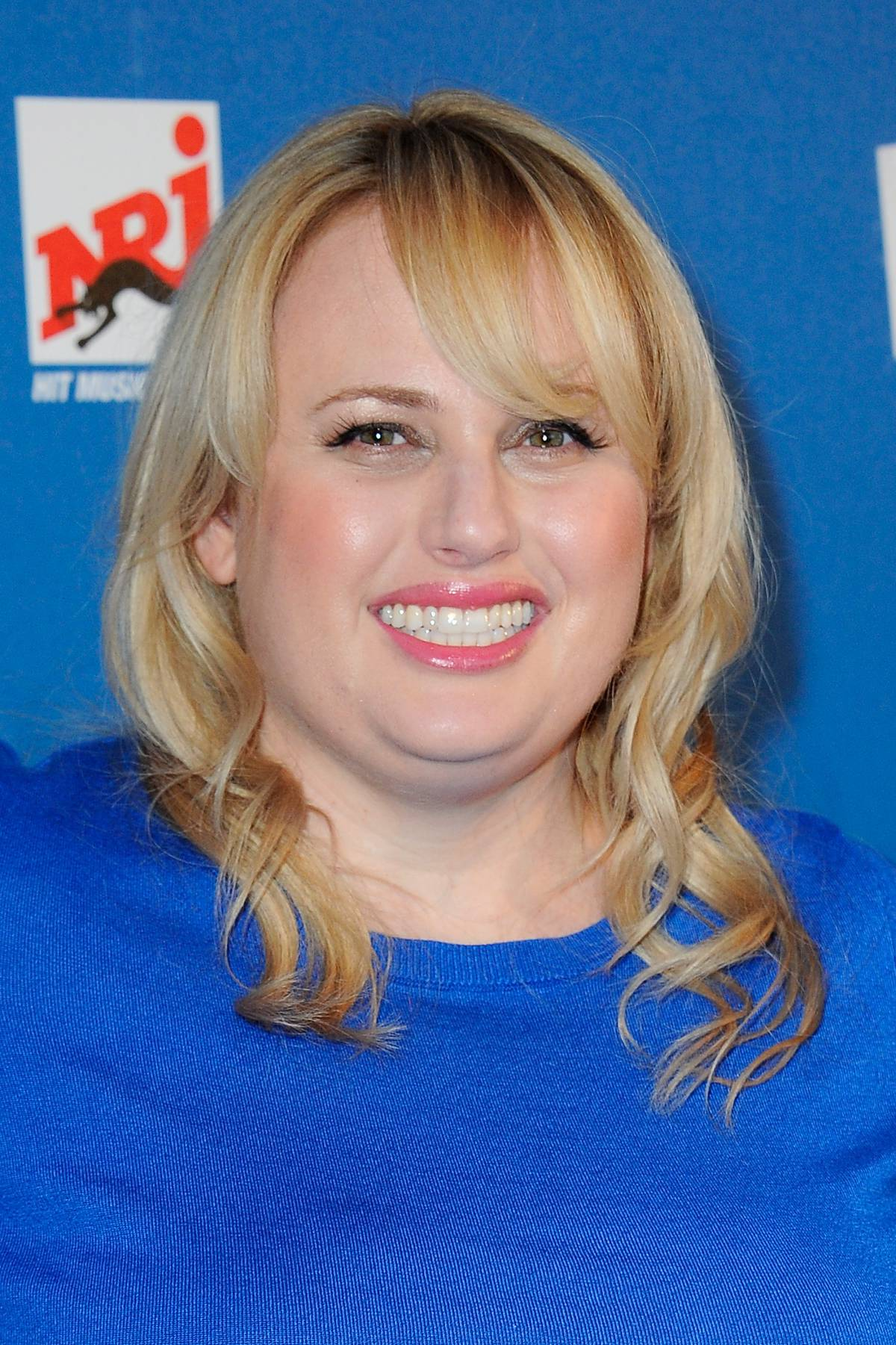 Actress Rebel Wilson: I wasn't allowed to lose weight