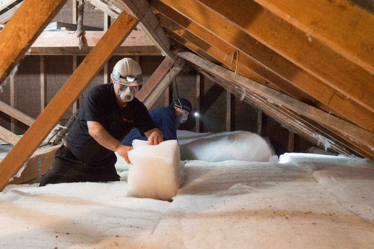 More than 1500 Northland houses insulated thanks to subsidy