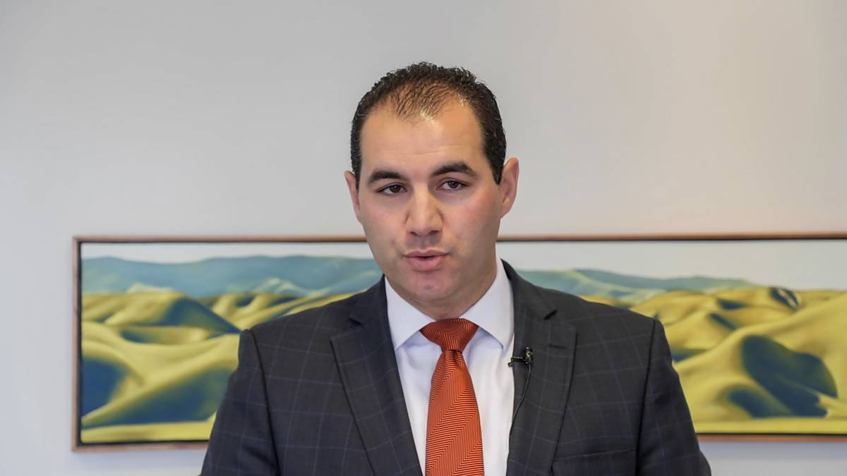 Barry Soper: If Jami-Lee Ross didn't want name suppression why did his lawyers threaten me?