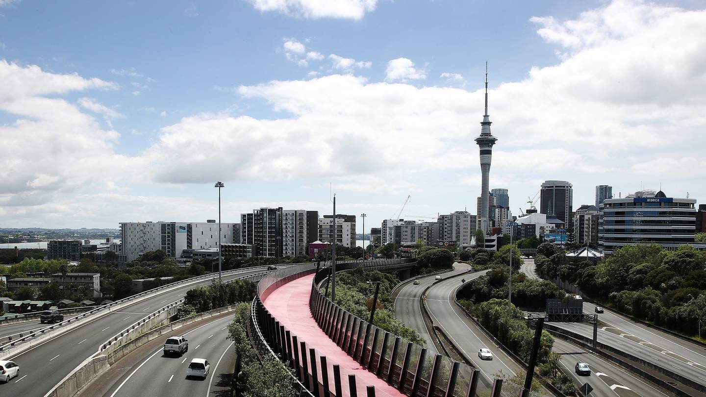 Auckland named as world's most liveable city, Wellington fourth in Economist survey