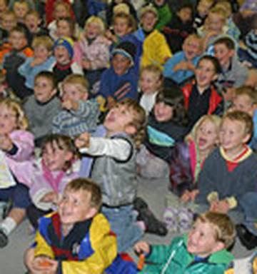 Preschool Peers Key To Bullying In Teen Years Nz Herald