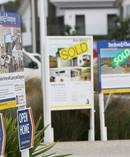 Capital gains lag behind median wages in most regions as sales prices stall after years of spectacular growth. Photo / Chris Loufte