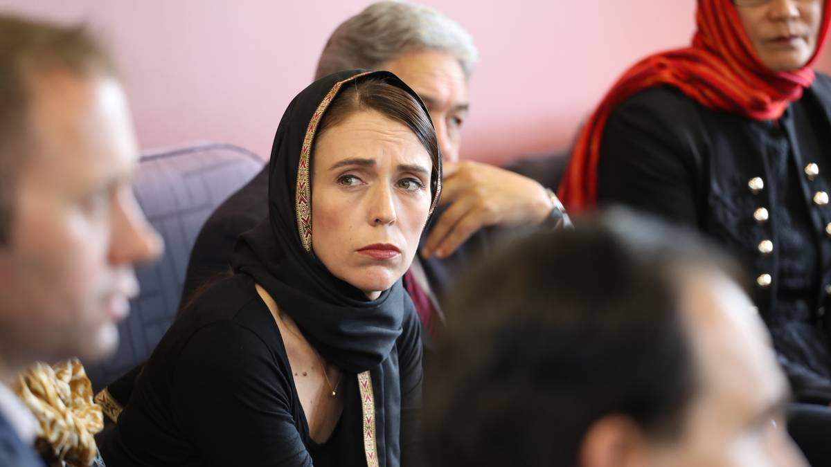 Christchurch mosque capturing film: Authorities's Movie Fee stands to revenue from They're Us film – NZ Herald