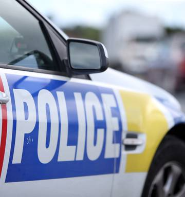 Manhunt under way for offender who assaulted one person at