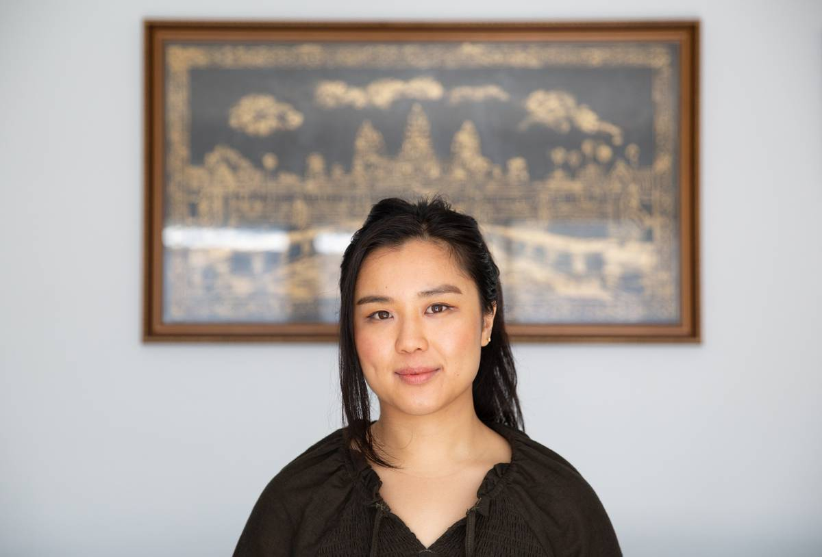 Daughter of a nearly-executed Cambodian refugee becomes GP in South Auckland