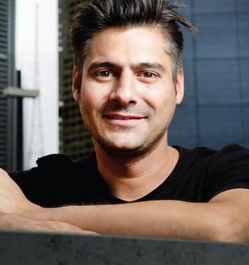 Snap Chat: Danny Bhoy - NZ Herald