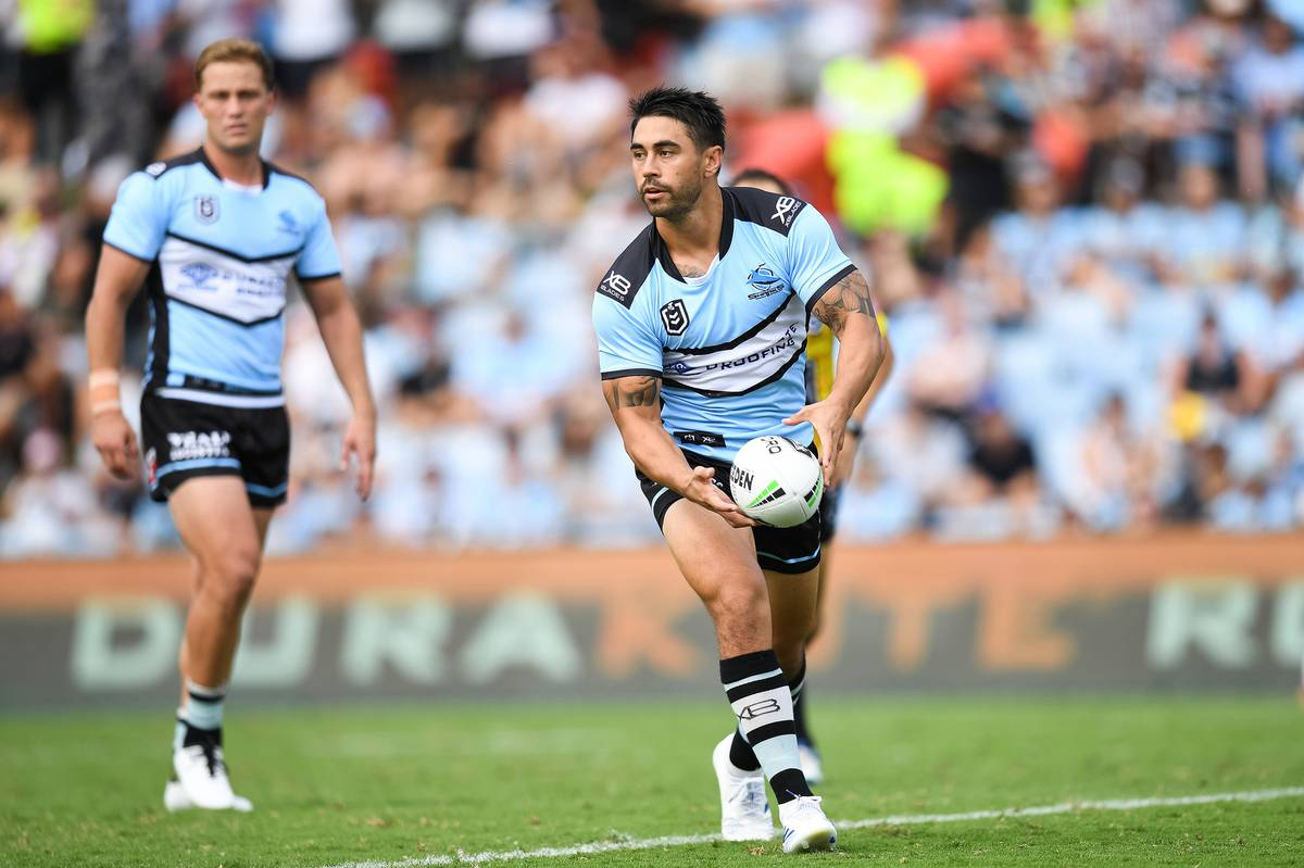 Rugby league: Getting Smart in the capital