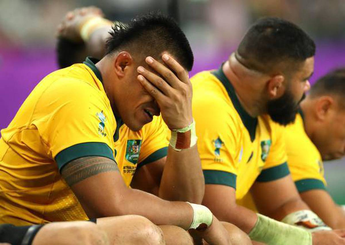Rugby: Wallaby selector Michael O'Connor reveals remarkable behind-the-scenes problems at World Cup
