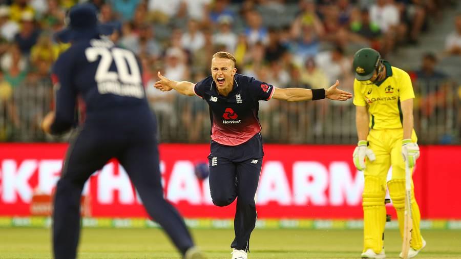England wins 5th ODI for 4-1 series win over Australia