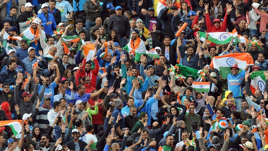 India, Pakistan to battle for ICC Champions Trophy 2017 crown