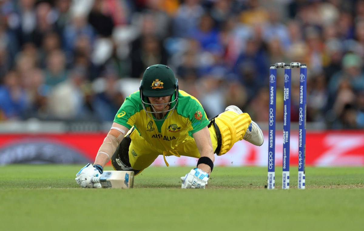 Cricket World Cup live updates and commentary: Australia v Bangladesh